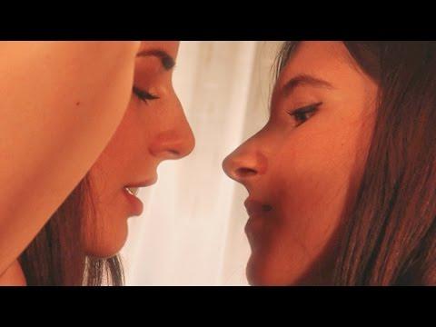 Xxx Mp4 The Kiss Which Seeks Me Trailer Lesbian Short Film LGTB 3gp Sex