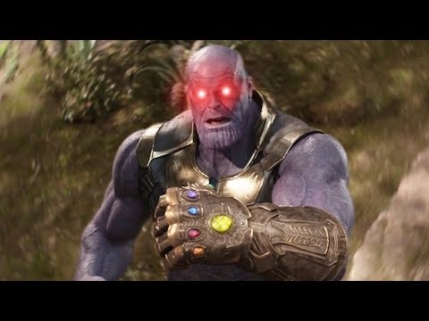Xxx Mp4 Avengers Infinity War But Only When The Infinity Stones Are On Screen 3gp Sex