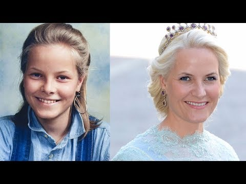 Xxx Mp4 Princess Mette Marit Of Norway Just Revealed She's Been Diagnosed With A Devast Ting Rare Disease 3gp Sex