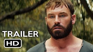 The Heart of Man Official Trailer #1 (2017) Documentary Movie HD