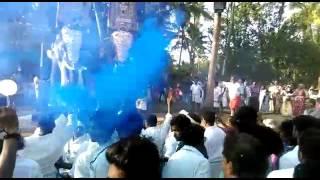Thiruvambadi Chandrasekharan and ootoli ananthan thalapokkam  kaipamangalam izha
