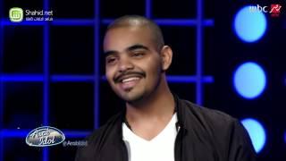 Arab Idol - عبد العزيز الشريف - تجارب الأداء