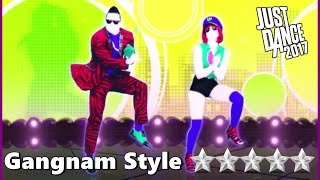 Just Dance 2017 (Unlimited) - Gangnam Style
