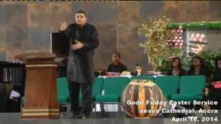 Take Up Your Cross - Bishop Dag Heward-Mills
