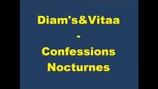 parole confession nocturne diam's ft vitaa