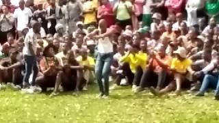 SHAMENI (INGOMA) 2016