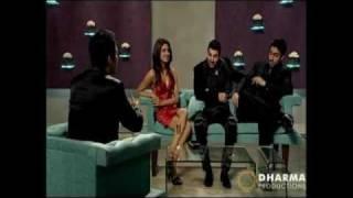"""""""Hum Gay hain... yeh mera boyfriend hain"""" - Part 1 - Date with DOSTANA"""