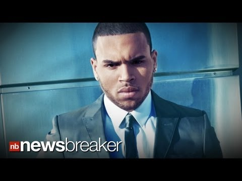 HIT and RUN?: Rapper Chris Brown Reportedly Charged in Accident; Could Do Time
