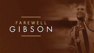 Farewell Josh Gibson