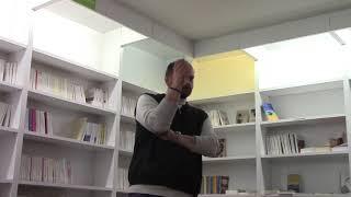 Rencontre avec Slobodan Despot - 24/02/2018