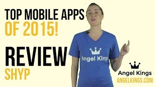 Shyp App Review: Download Shyp iOS & Android Review - AngelKings.com