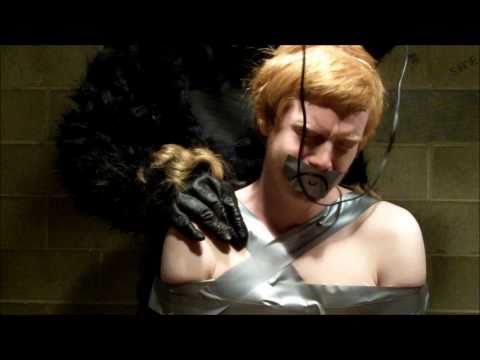 Raped by a Gorilla:Some Dumb Ginger