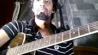 The Guitar in Bangla episode 8: All Those Chords. part 2