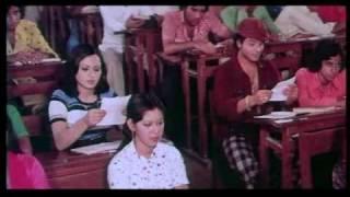 Ankhiyon Ke Jharokhon Se - 7/13 - Bollywood Movie - Sachin & Ranjeeta