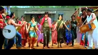 Hot Item Song Ranga The Donga.flv