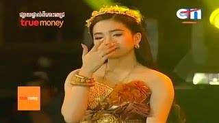Peak mi comedy  this week   CTN  True Money Concert  Koh Pich   31 March 2016    Peak mi Comedy