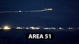 Ülisalajane Area 51