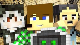 Minecraft Song of Life E1 - LA CTM DELLA MORTE!!