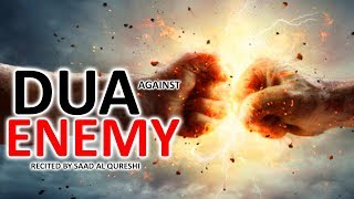 This Dua Will Help You Against Enemies, Bully And Evil Jealous People ᴴᴰ
