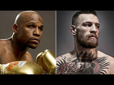 Xxx Mp4 7 Reasons Why Conor McGregor Can Beat Floyd Mayweather 3gp Sex