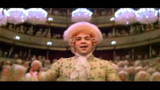 AMADEUS (1984) - Official Movie Trailer