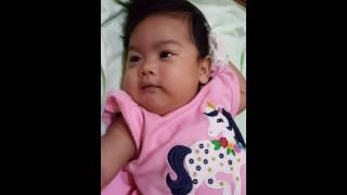 Baby lucu