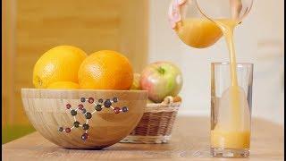 Vitamin C - das Vitamin, das über Leben und Tod entscheidet