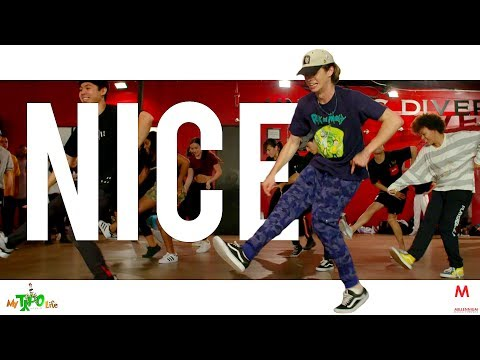 Beyonce & Jay Z | The Carters - Nice | Choreography with Ian Eastwood