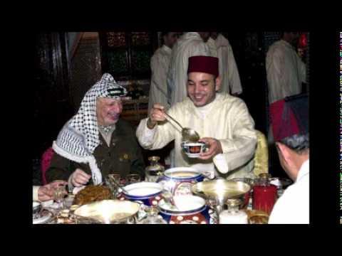 سبب حب الشعب المغربي لملكه
