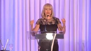 Deborah Dickson - Remarkable Women 2016 - Lifetime Achievement