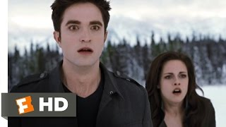 Twilight: Breaking Dawn Part 2 (7/10) Movie CLIP - The Battle Begins (2012) HD