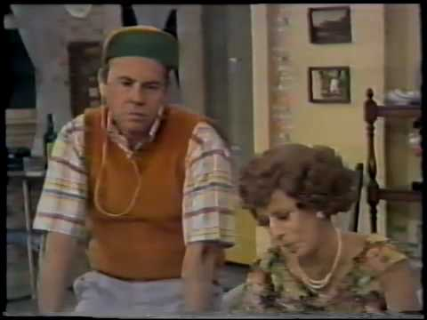 Carol Burnett Show outtakes Tim Conway s Elephant Story