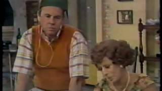 Carol Burnett Show outtakes - Tim Conway
