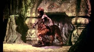 The Golden Voyage Of Sinbad - Trailer (1080P)