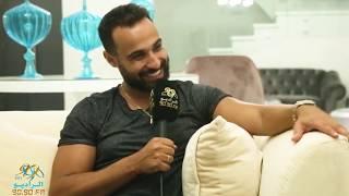 لأول مره أحمد فهمي يكشف تفاصيل قصة حبه لـ هنا الزاهد | الراديو بيضحك مع فاطمة مصطفي