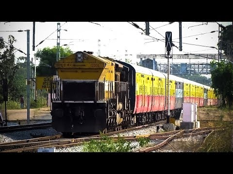 Xxx Mp4 High Speed Trains On Bangalore Mysore Line Indian Railways 3gp Sex