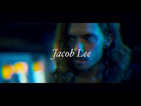 Jacob Lee Heartstrings Official Lyric Video