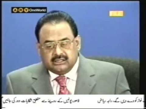 Xxx Mp4 Altaf Hussain Condemns Murder Of PMLN S Sher Azam Khan 3gp Sex
