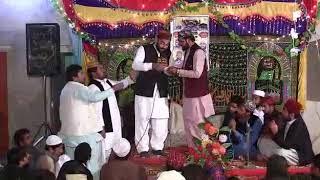 Naqabat Umar Iqbal Qadri