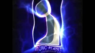 Atomic Planet Entertainment logo