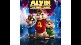 Top 20 Alvin and the Chipmunks Songs