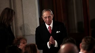 Looking back at the life of unapologetic liberal Mario Cuomo