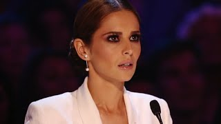 JUDGES WERE SURPRISED! - The First Kings Hot Audition Piece - The X Factor UK 2015