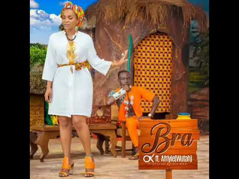 Xxx Mp4 Okyeame Kwame Bra Ft Afriyie Wutah Audio Slide 3gp Sex