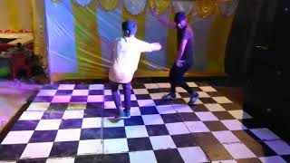 Chajje Upar Boyo Re Bajro Khil Gayo Fhool Chameli ll By Meena Boy Dance ll Gurjar Song
