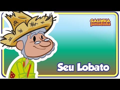 SEU LOBATO Galinha Pintadinha 4 OFICIAL