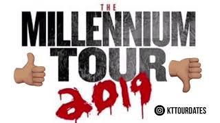 B2K - The Millennium Tour / VIP Experience