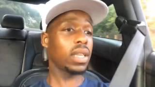 Siyanda Maphumulo Gonzo Singadlal'UZALO phela