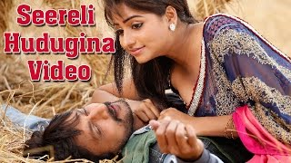 Ranna - Seereli Hudugeena - Kannada Movie Full Video Song  | Sudeep, Rachitha Ram | V Harikrishna
