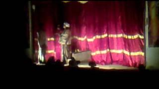 Ramlila club birpur jammu comedy